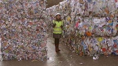 Kreislaufwirtschaft: Gut für die Umwelt und die Unternehmen