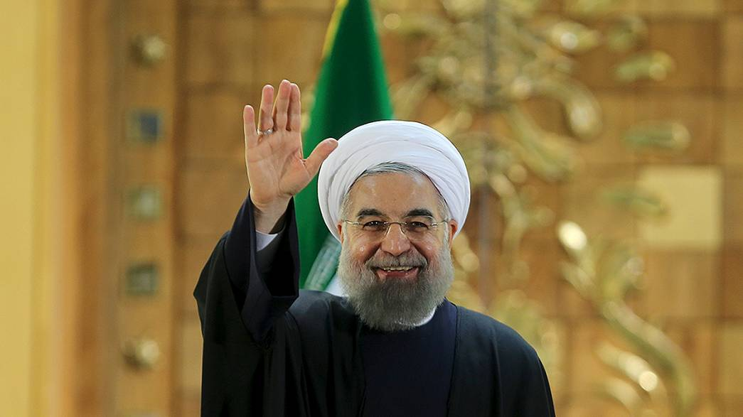 Rohani visits Europe: what's on the agenda