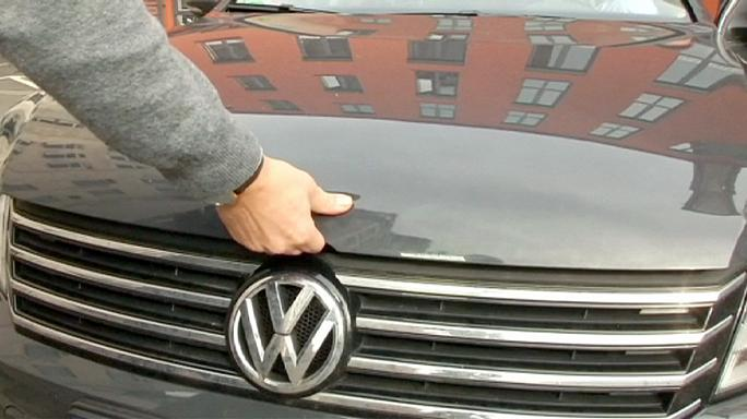 VW says no compensation in Europe for those affected by emissions deception