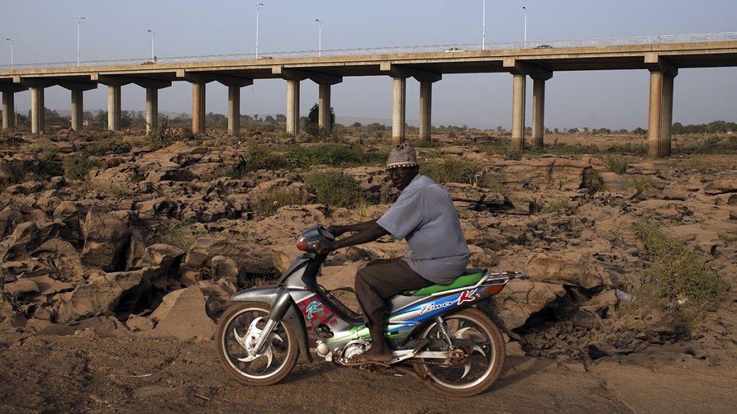 """Africa """"vulnerabile"""" al cambiamento climatico, minaccia per l'agricoltura"""