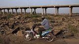Afrikán üt legnagyobbat a klímaváltozás