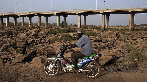 Νταβός: Αφρική και κλιματική αλλαγή