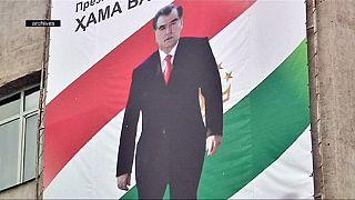 Tayikistán renueva 'indefinidamente' a su presidente