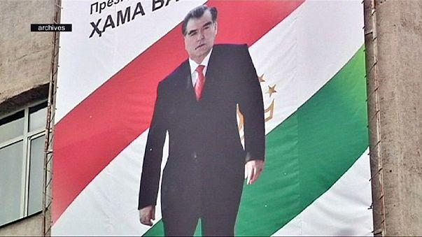 Эмомали Рахмонов - кандидат в пожизненные президенты Таджикистана