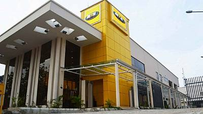 MTN shares jump after court adjourns case for dispute settlement