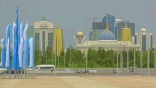 Il Kazhakistan si prepara alla quarta rivoluzione industriale