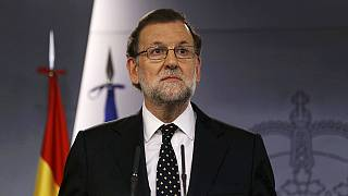 Spain: Mariano Rajoy tells the King he will not form a government