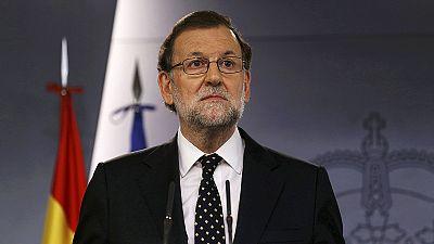 Espanha: Rejoy renuncia a formar governo no imediato