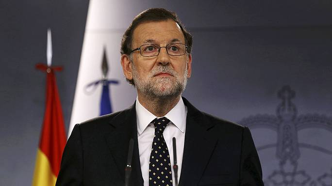 Испания: Мариано Рахой отказался формировать новое правительство