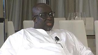 Sénégal: pas d'extradition de Papa Massata Diack vers la France