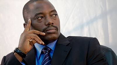 DR Congo: Three students on trial for 'insulting' Head of State