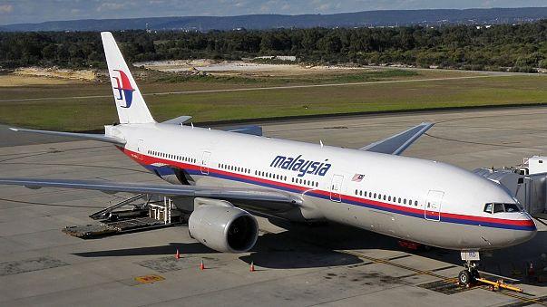 Angehörige von MH17-Opfer schreiben Putin und Poroschenko