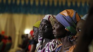 'Nigeria must do more for Boko Haram victims'