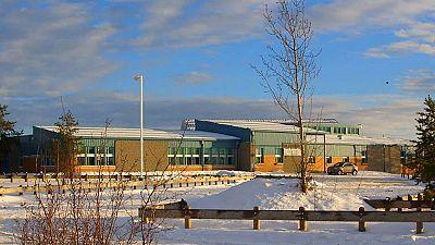 Canada school shooting: four people dead, male suspect in custody