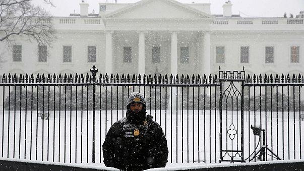 Washington son 93 yılın rekoruna boyun eğdi