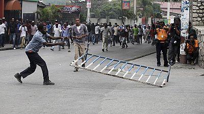 Caos en Haití a pesar de la cancelación de las elecciones presidenciales