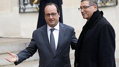Tunisia Unrest: France pledges 1 billion euros aid