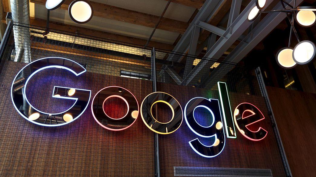 Google pagara impuestos en Gran Bretaña