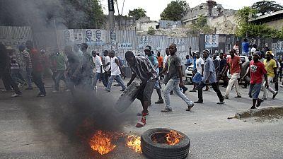 Haïti : élection reportée