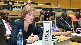 US supports deployment of AU force to Burundi