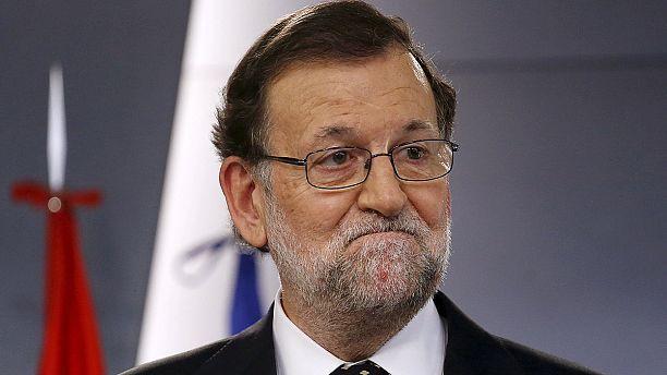 """Spagna: rebus governo, Rajoy a Sanchez: """"coalizione con Podemos sarebbe un'umiliazione"""""""
