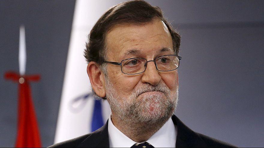 واکنش شهروندان اسپانیا به انصراف راخوی از تشکیل دولت