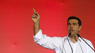 A hard-right turn for Greece's radical left?