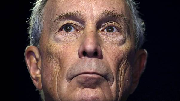 Former NYC mayor Bloomberg 'to enter presidential race as independent'