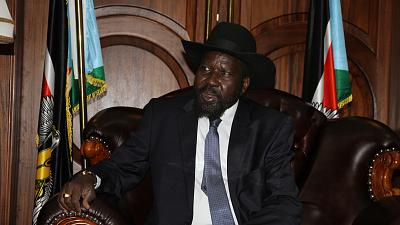 South Sudan fails to form Unity government