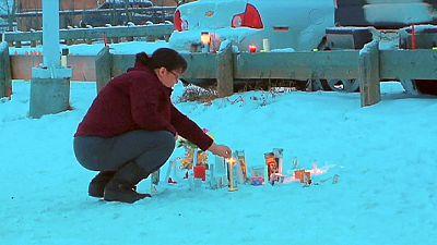 Canada: La policía acusa a un joven por 4 asesinatos en La Loche