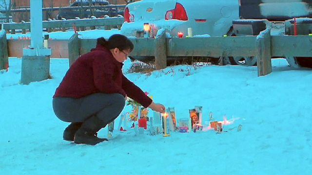 Fusillade de La Loche au Canada : un adolescent de 17 ans inculpé