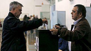 البرتغاليون يدلون بأصواتهم في الانتخابات الرئاسية