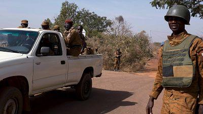 Burkina : 11 personnes arrêtées dans le cadre de l'enquête sur l'attaque du dépôt d'armes de Yimdi