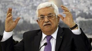 Mahmoud Abbas veut mettre fin à la violence des adolescents palestiniens