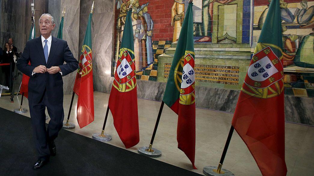 Portugal: Marcelo vence presidenciais à primeira volta