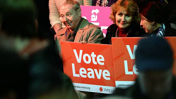 Image: Vote Leave