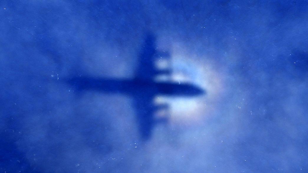 Şiddetli türbülans uçağa zorunlu iniş yaptırdı