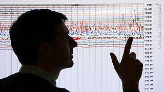 Erdbeben: Sachschaden an der Costa del Sol