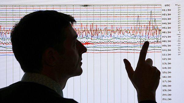 Csak pánikot okozott a földrengés Spanyolországban