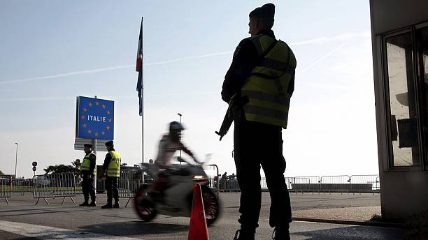 Migrant crisis: EU ministers meet for informal talks in Amsterdam