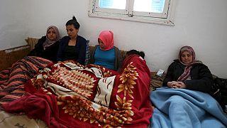 Tunisie : les étudiants de Kasserine maintiennent la pression sur le pouvoir