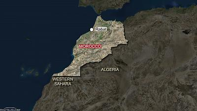 6.1-magnitude earthquake hits Morocco and Spain