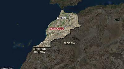 6.1-magnitude earthquake hits Morocco and Spain
