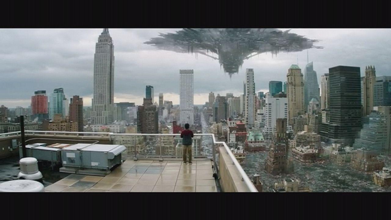 """""""A 5ª Vaga"""": uma adolescente em luta contra os extraterrestres"""