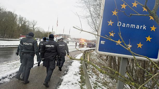 """Refugee crisis: Denmark """"punishes people already here"""" to deter future asylum seekers"""