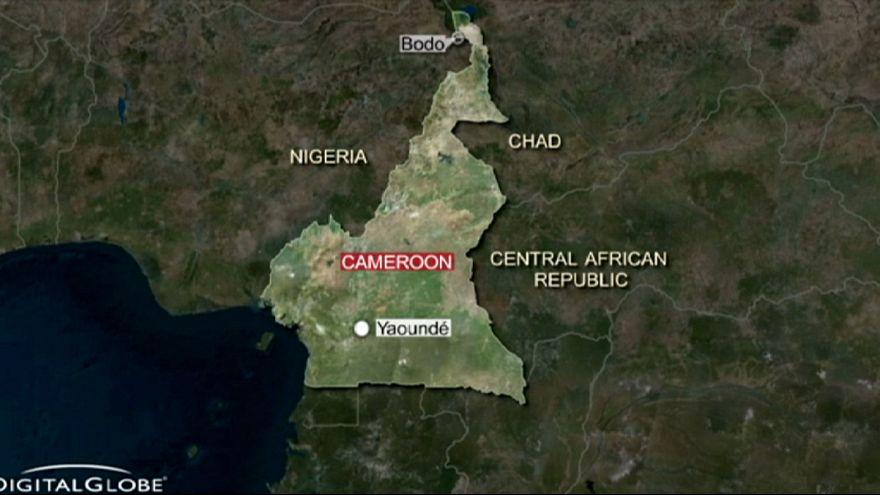 Boko Haram Kamerun'u hedef aldı: En az 25 ölü