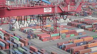 معنويات الشركات الألمانية تتراجع في يناير/كانون الثاني