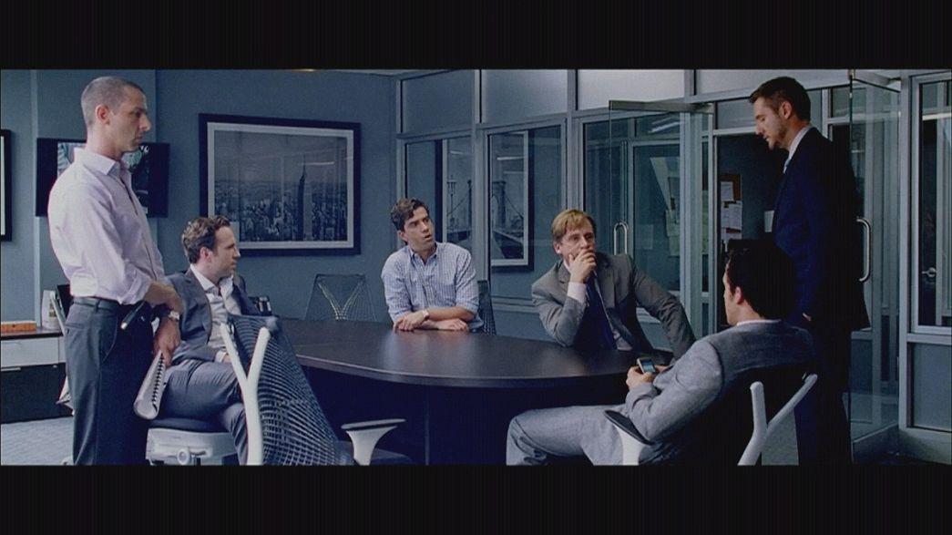 """""""Игра на понижение"""" - выбор Гильдии продюсеров Голливуда"""