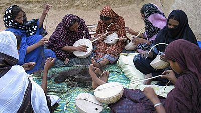 Algérie : le retour de l'Imzad dans la culture touareg