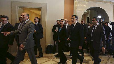 Libye : le Parlement rejette le gouvernement d'union nationale